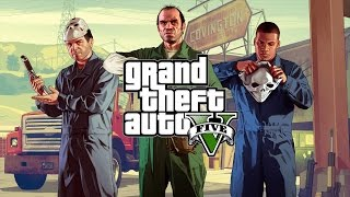 GTA V getting the most money out of heists (jewelry store heist)