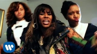 Santigold - Girls (Official Music Video)
