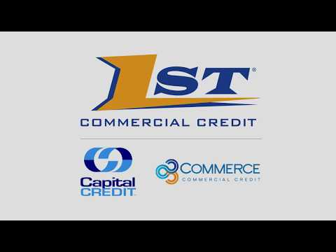 Invoice Factoring explained by 1st Commercial Credit.