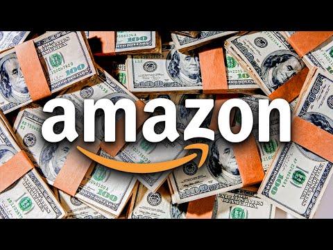 Колку всушност вреди Amazon?