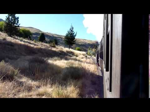 La Trochita El Viejo Expreso Patagonico