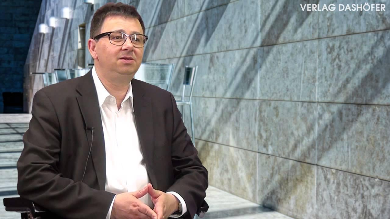 Video zum Seminar Betriebsverfassungsrecht für den Betriebsrat