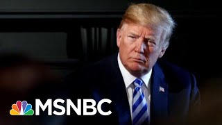 President Donald Trump May Face New Test W/ Russia After NBC Report | The Last Word | MSNBC