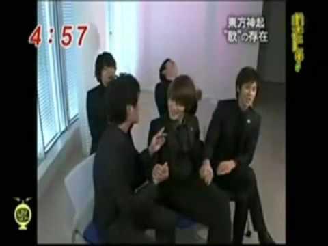 YunJae on NTV   Uknow Jealousy Xiah