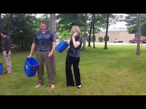 Safety Net's ALS Challenge