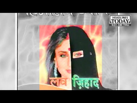 Kareena Kapoor Khan the face of 'Love Jihad' on VHP Magazine Cover