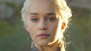 Emilia Clarke Reacts To Petition Demanding A GoT Season 8 Remake