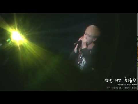 120411 oppa oppa event 2nd_ eun hyuk solo