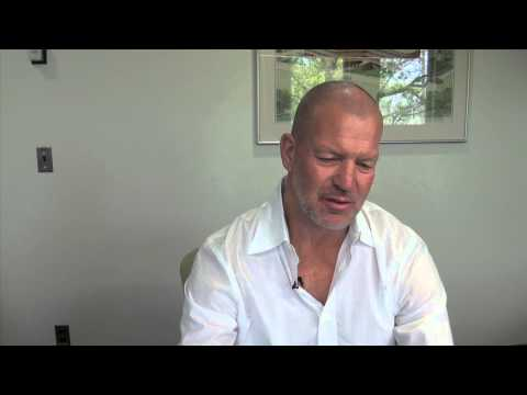 Exclusive interview with lululemon founder Chip Wilson - YouTube