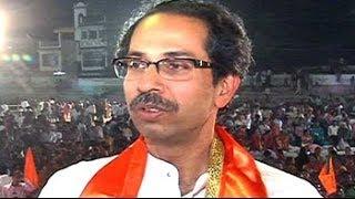 Uddhav Thackeray on his 'wild' election speeches