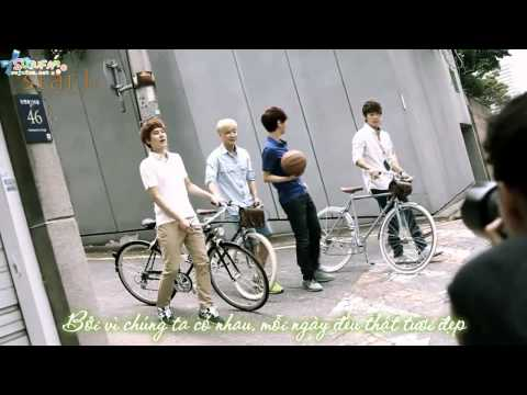 [SJF Vietsub] Haru - Super Junior (Repackage Alb)