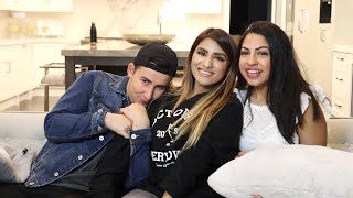 Are We Dating? Dan, Riya and I answer all of your questions