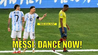 Craziest & Shocking Football Chats/Dialogues You Surely Ignored [10] ● Disrespect in Football