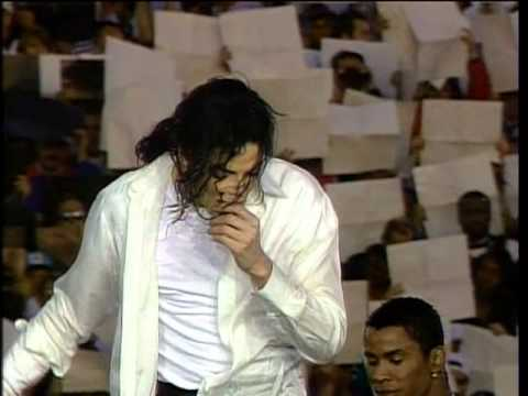 Michael.Jackson We Are The World (HQ)