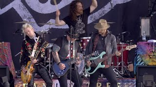 Black Stone Cherry - Live from Download 2018