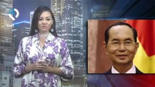 Chủ tịch nước Trần Đại Quang đã bị đầu độc phóng xạ bằng Polonium-210 như thế nào?