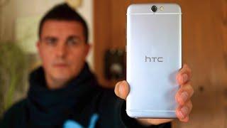 Video HTC One A9 32GB Negro Carbon O6gliTGypok