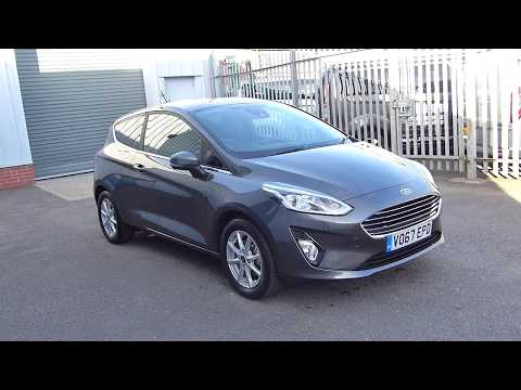 Used Ford Fiesta For Sale 11 499 00 Hills Ford Used Car Dealer In