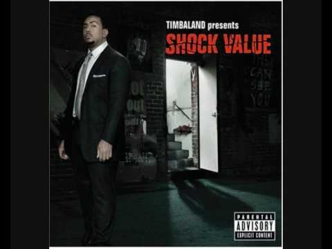 Timbaland - The Way i Are (HQ) (Official Video)