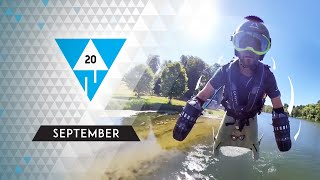 WIN Compilation SEPTEMBER 2020 Edition | Best of August