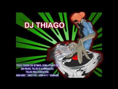 Baixar FUNK LIGHT 2013 - DJ THIAGO