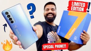 This Special Limited Edition Smartphone Is Crazy🔥🔥🔥
