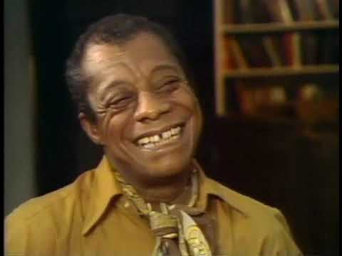 Conversation with a Native Son | Maya Angelou and James Baldwin