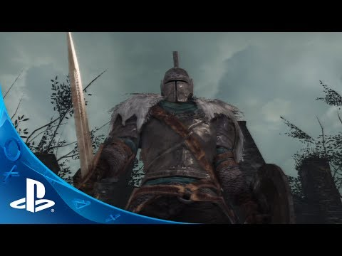 Dark Souls II - Locomotive Breath
