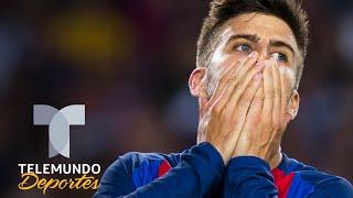 Piqué dice que tiene más dinero que el Espanyol y ¡el club le responde!   Telemundo Deportes
