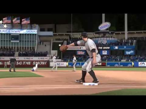 MLB® 14 The Show™ | PS Vita Trailer