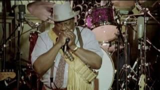 "Kenny Wayne Shepherd & Henry Gray with Howlin' Wolf Band - Calvin ""Fuzz"" Jones' final performance"
