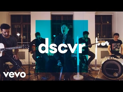 Nothing But Thieves - Wake Up Call - VEVO DSCVR