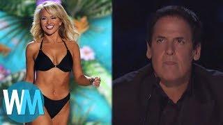 Top 10 Most Embarrassing Miss America Fails Ever