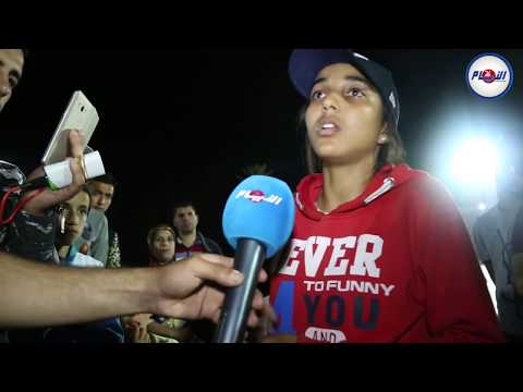 مواطنة من الحسيمة تطالب بتشييد مستشفى لعلاج السرطان