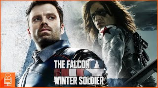 There will be NO MORE Winter Soldier in the MCU Confirms Marvel Studios