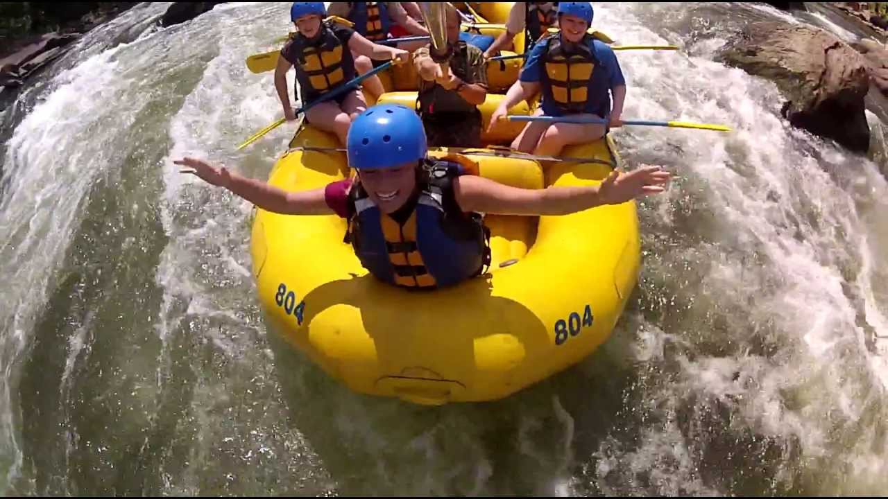 White Water Rafting In West Virginia West Virginia