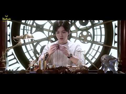 [Vietsub+Kara] Luhan - Promises (诺言) MV - Drama ver