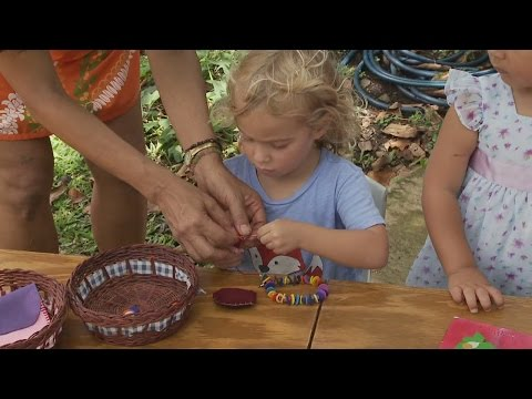 The Green Preschool in Kailua: Providing Quality Education for our Keiki