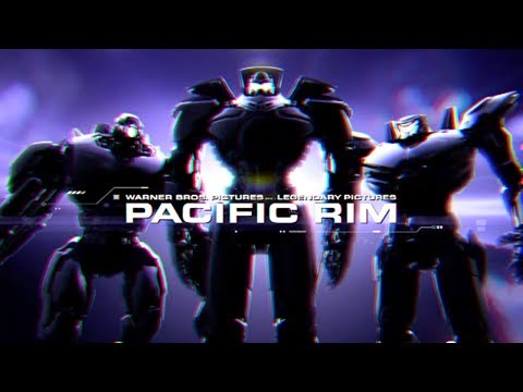Pacific Rim - Clip (2013)(3D)(Side By Side) End Titles