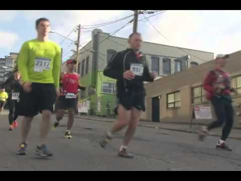 2013 Amica Insurance Seattle Marathon