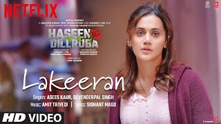 Lakeeran Asees Kaur Devenderpal Singh (Haseen Dillruba)