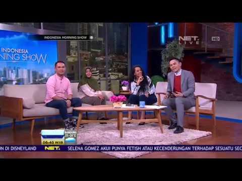 Talkshow Geliat Komunitas Kpop di Indonesia