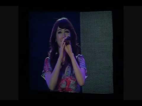 [HQ] 2010.07.24 Kangta Beijing Concert - Zhang Li Yin 7989