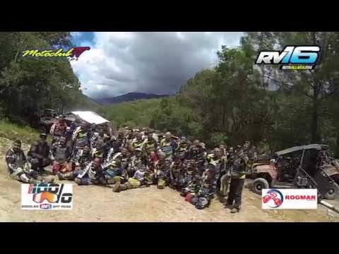 Ruta Vallarta 16 con el MotoClub TT
