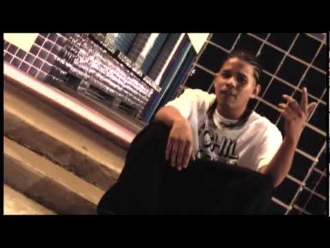 LIL LUCKY - All I See Is Poverty Official Music Video