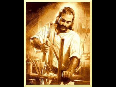 El Carpintero - Mauricio Cano (Álbum: Para ti, Jesús)
