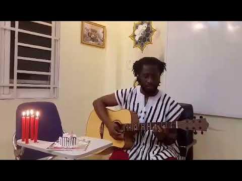 Integrated Music Company Limited - Moses Beyeeman - Happy birthday Song, Twi Version  (Ghana)