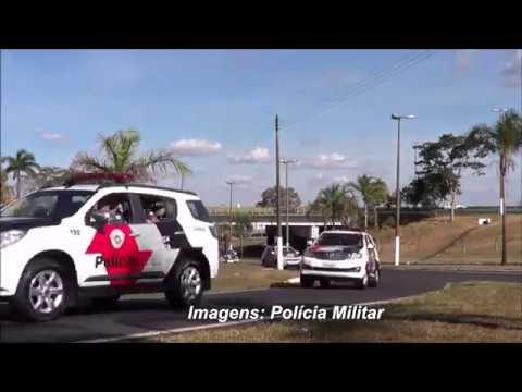 Polícia Militar divulga balanço de operação em Marília