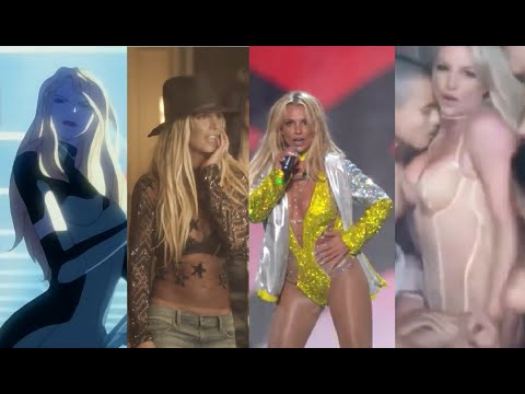11 Missed Opportunities in Britney Spears' Career