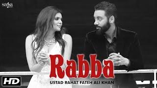 Rabba – Rahat Fateh Ali Khan – Tiger
